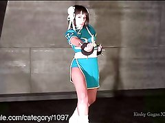 Cosplay Fun at Clips4sale.com