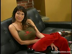 All what Ava Devine needs is a hardcore anal penetration