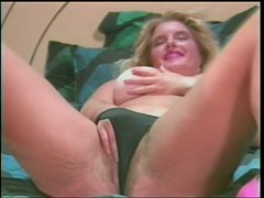 Hot And Horny Blonde Slut With Nice Tits Sucks And Fucks Big Black Cock
