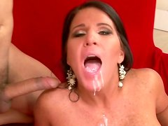 Compilation sex video featuring the most insatiable sucking heads