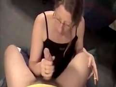 wife debs super squirt