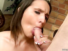 Judy Marie gets her vagina destroyed