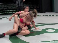 This is the moment of truth for Annie Cruz and Trina Michaels