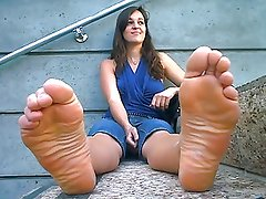 Fresh Girl, Tasty Soles
