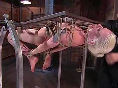 SOme refined ways of humiliation for Lorelei Lee