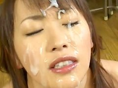 Stunning compilation with Asian whores