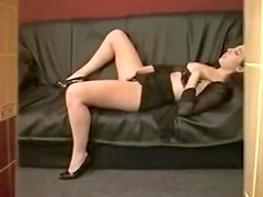 Crazy husband share her lovely wife with a friend and make this hot episode,damn