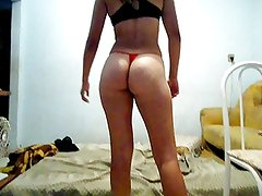 I'm Slut Brazilian Girl