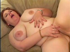 Amazing Dixie Masturbate Before Going Hardcore With A Kinky Guy