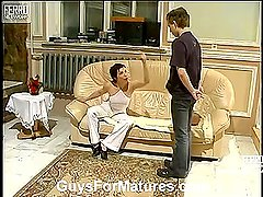 Ethel&Philip naughty mature video