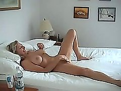 Plenty of sperm going down her throat after amazing banging