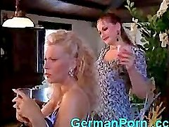 Babette Blue and housewife swingers hot sex