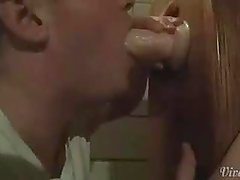 Str8 Married Guy First-Time Head (part 2)