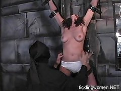 Jules the tickle slave 2