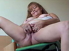 Mature Granny Pissing Compilation Part 2