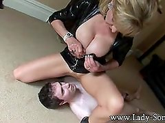 Lady Sonia Smother