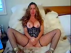Amateur Stepmommy fantasy