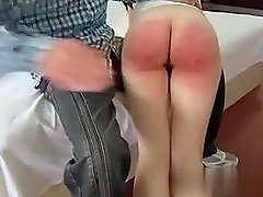 I found her on MATURE-FUCKS.COM - Naughty Amateur Wife Is Disciplined