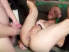 Load Up My Hole - Scene 2