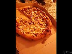 ESE PIZZA DELIVERY