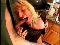 Milf Tranny - Gentlemens Video