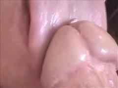 Close Up View of an Awesome Blowjob