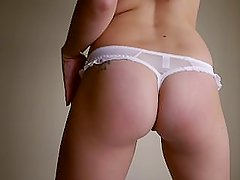 zishy trailer Veronica Weston Blonde For Breakfast: Ass of Champions