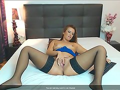 Anerix hot private webcam show 015