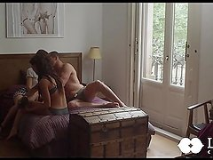 LustCinema Spying on a couple having sex