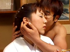 Hardcore Passionate Sex With The Lustful Housewife Megumi Tsuchida