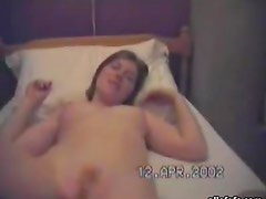 Old Ex Girlfriend Exposed with a Blowjob in a Hot Sextape