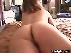 Hot Chick With An Amazing Ass Gets Fucked In POV Clip