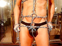 Your chained slave - Part 1
