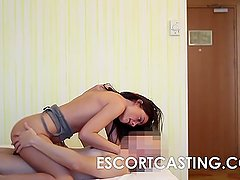 Milf Escort With Tight Body Gives Client PSE