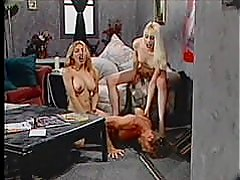 Transsexual Submission - Scene 6