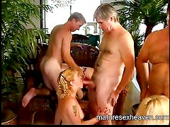 Mature Sex Party Part 3