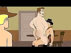 Southern Charm videoCARTOON