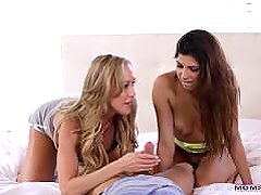 MTS - Fast Learners w Ava Taylor and Brandi Love