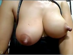 Maria's Long Nipples are simply funtastic! See her at bestcam.pro