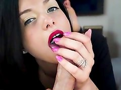 Best blow ever by beautiful girl