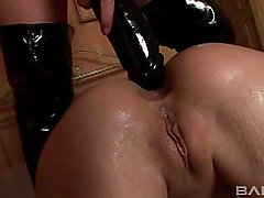 Kathia Nobili Banged Hard
