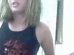 Horny Homemade Camgirl 0075 K4MC1NZ4