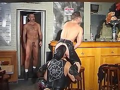 French Daddy & Leather Boys