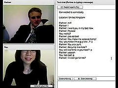 Chatroulette Omegle Series #7 - LIVESQUIRT.EU [ONLY-GIRLS-CHATROULETTE]