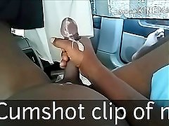 Theres so much Cuming  out CUMSHOT  (clip)Contest entry.