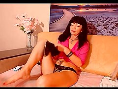 14th Web Cam Models of Cougarsville (Promo)