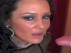LISA ANN Cumpilation In HD