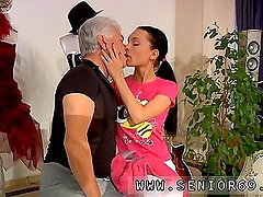 French wife cuckold first time After an