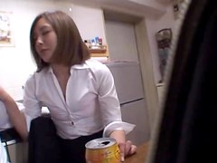 Hot Office Sex With horny Secretary And Her Horny Boss