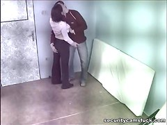 Real Estate Agent Fucking His Client In An Empty House